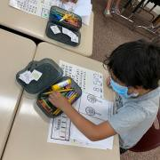 Kindergarten Gets Creative with Math
