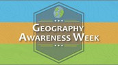 Geography Awareness Week, Nov. 12-18 - The Geography of Civil Rights Movements