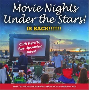 Community Movie Night - August 9, 2019