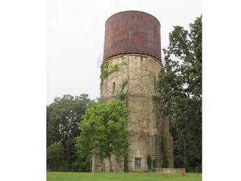 Water Tower - Seymore Street
