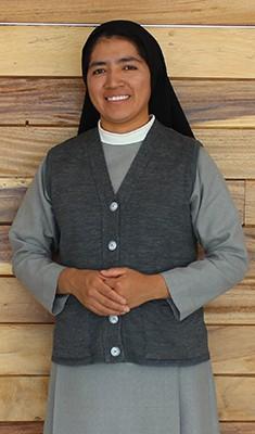 Te doy la más cordial bienvenida a UPAEP Online, soy la Hna. Josefina Romero y seré tu Tutora Virtual:
