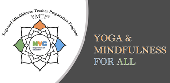 Brooklyn South & Queens South Day of Mindfulness for Students, Families, and Educators.