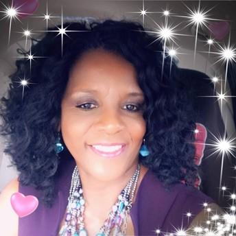 Bridget Jackson, Support Staff
