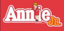 Musical Auditions ~ Annie Jr