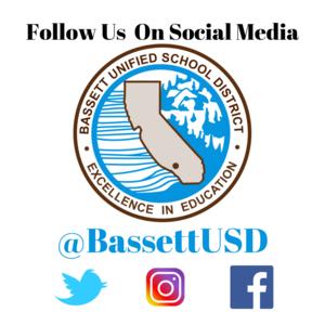 Bassett Unified School District Website
