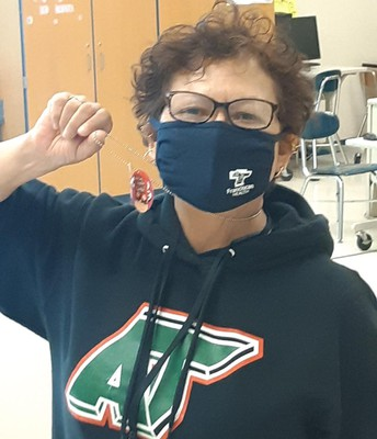 Mrs. Valtierra