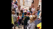 Montgomery Students making a Difference