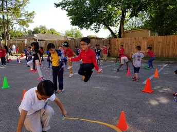 Jump Rope-A-Thon