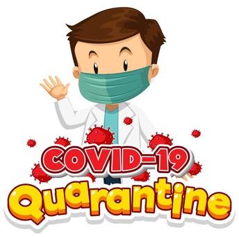 Updated Quarantine Protocol