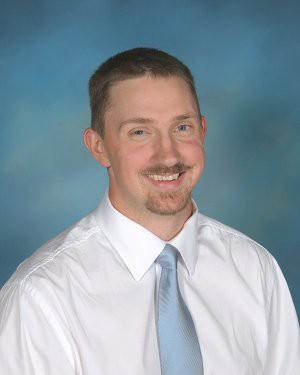 Mr. Jonathan Hintz