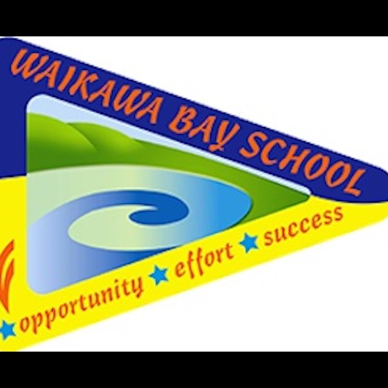Waikawa Bay School profile pic