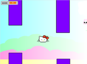 Flappy Kitty