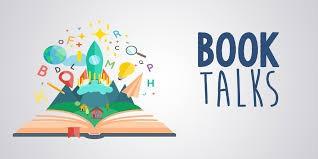 New Book Talk (Charla sobre libros nuevos)