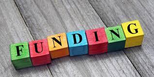 2018-19 Funding