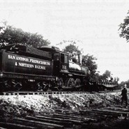 Manifest Destiny & Railroads: Promoting Expansion