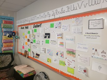 Evidence of Students' Learning