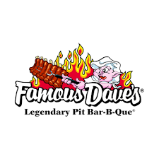 Famous Dave's Fundraiser