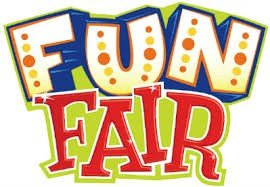 Another FIN-TAS-TIC Fun Fair!