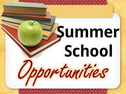 2018 Summer School!