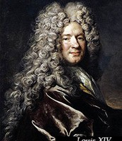 Hair in the 1720's