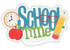School Hours!