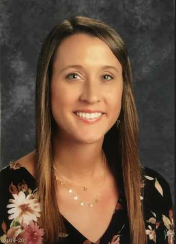 Congratulations, Sarah Rigby, the new SMS Media Specialist