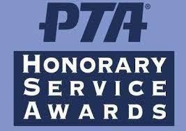 Premios al servicio honorífico