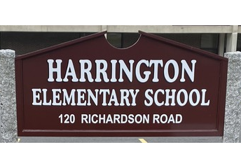 C. D. Harrington Elementary School