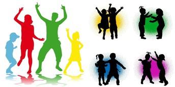 PTO Family Dance