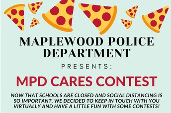 MPD Cares Contest