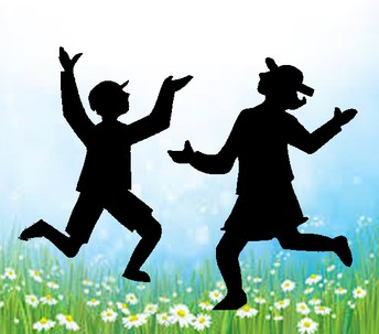 SPRING DANCE for Middle school