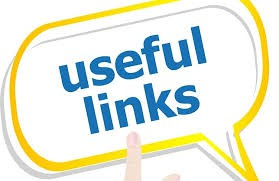 Go To Place For Important Links