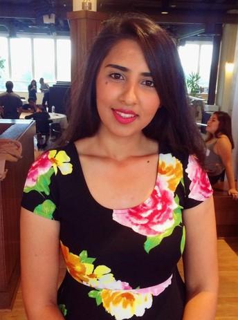 Fatima Haroon