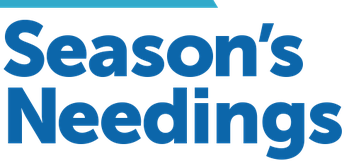 Season's Needings:  Supply Request