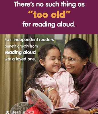 Read with your children!