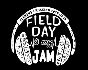 Field Day 2019 - Tee-Shirt Order Form Due 4/12/19