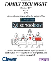 Family Tech Night