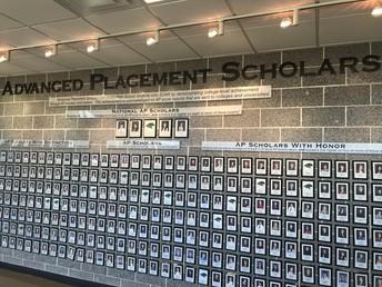 Advanced Placement Scholars