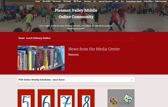 PVM ONLINE - LEARNING OPPORTUNITIES HERE!!!