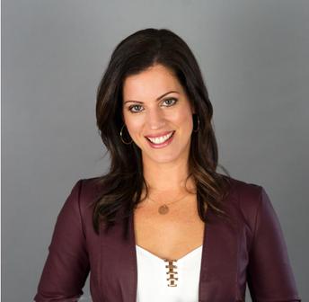 Jen Rudman