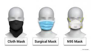 Our GCISD policy regarding masks: