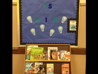5th Grade Literacy