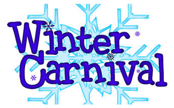 Come to the Winter Carnival