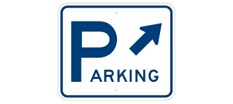 Details for Parking and Entrance for Event