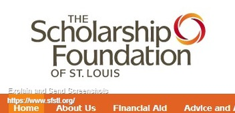 The Scholarship Foundation of St. Louis