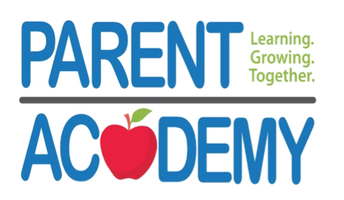 Parent Academy - Thursday, November 14th