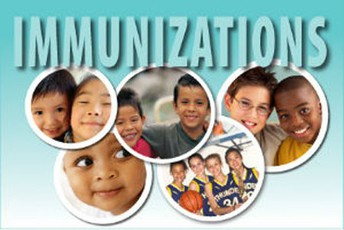 2018-2019 Texas Minimum State Vaccine Requirements for Students in Grades K-12