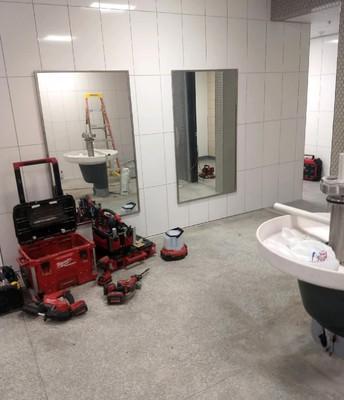 Appleton-Milan Bathroom