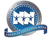 Spartans Celebrate Education Week!