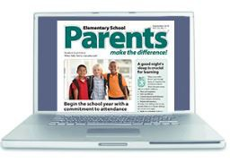 Parents make the difference! - Parenting Newsletter from The Parent Institute